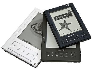 Три покоління Lbook